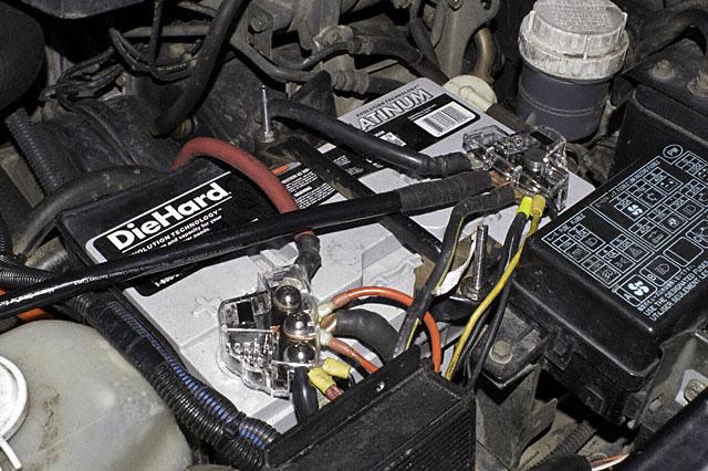 diehard platinum p-2 agm battery mitsubishi montero sport