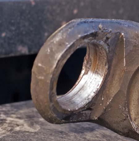 drive shaft transfer case yoke ujoint cap